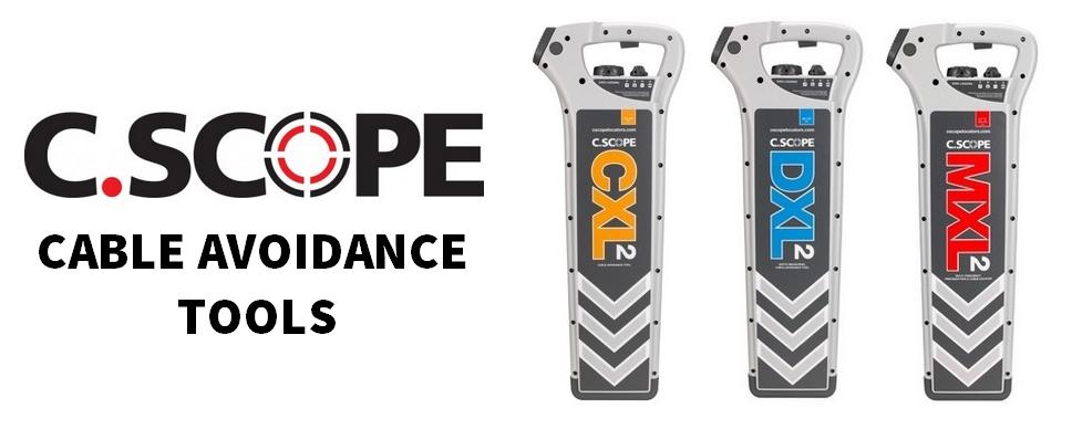 c.scope kabeldetectors